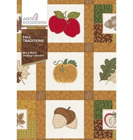 Fall Traditions Design Pack