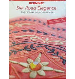 Silk Road Elegance CD