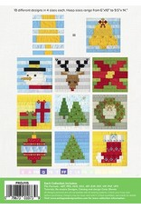 Fabric Strip Christmas Design Pack