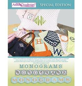 Monograms Special Edition