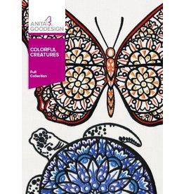 Colorful Creatures Design Pack