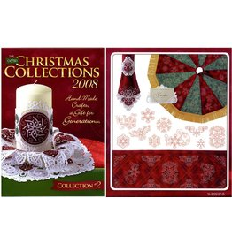 OESD Christmas Collections #2 2008