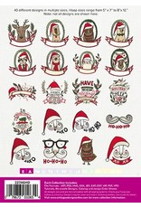 Christmas Critters Design Pack