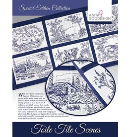 Toile Tile Scenes Special Edition Design Pack