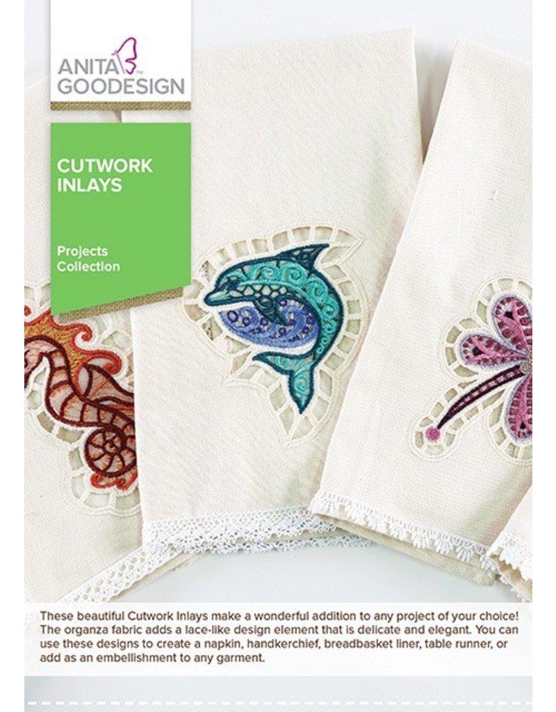 Cutwork Inlays Design Pack