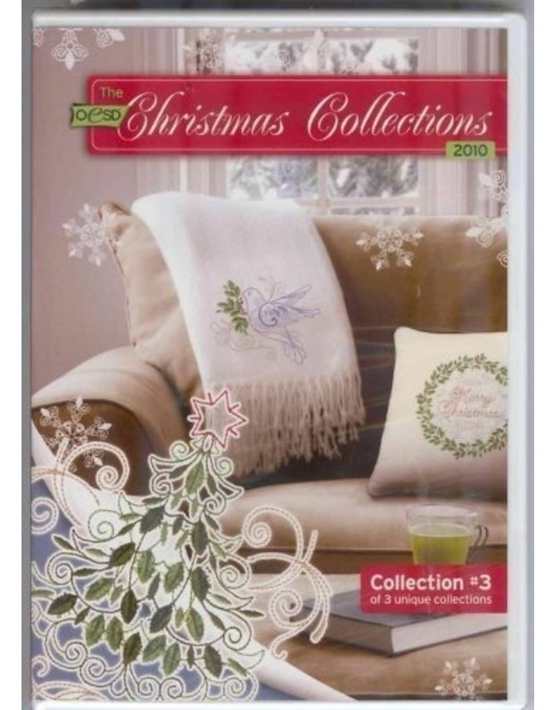 OESD Christmas Collections #3 2010