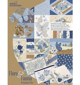 Flora & Fauna Premium Plus Design Pack