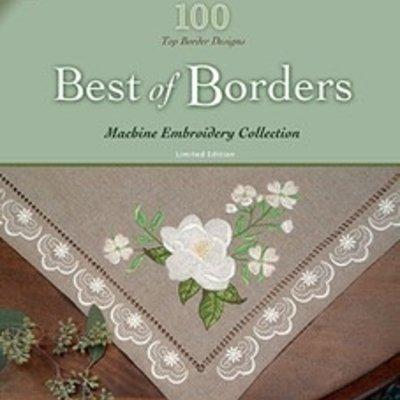 OESD Best of Borders CD
