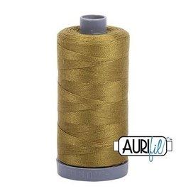 Aurifil 28 wt. Quilting Thread-2910 Medium Olive