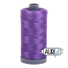 Aurifil 28 wt. Quilting Thread-1243 Dusty Lavender