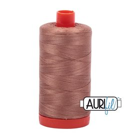 Aurifil 50 wt. Piecing Thread-2340 Cafe Au Lait