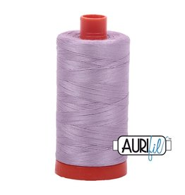 Aurifil 50 wt. Piecing Thread-2562 Lilac