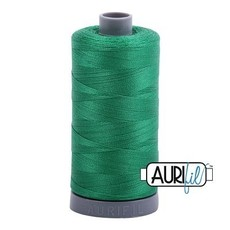Aurifil 28 wt. Quilting Thread-2870 Green