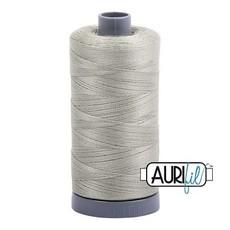 Aurifil 28 wt. Quilting Thread-2902 Light Laurel Green