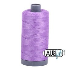 Aurifil 28 wt. Quilting Thread-2520 Violet