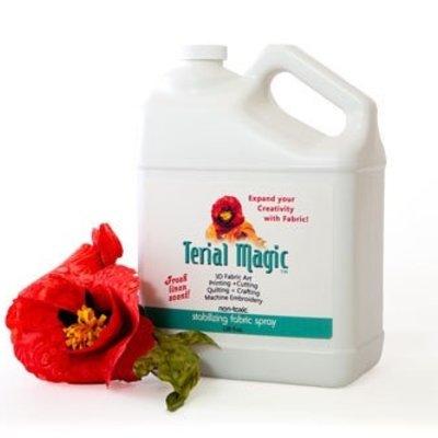 Terial Arts Terial Magic Liquid Stablizer- Gallon Refill