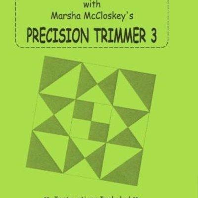 Precision Trimmer 3