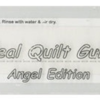 8 Inch Ideal Quilt Guide Angel Edition