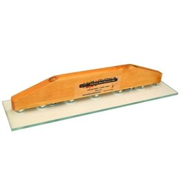 Slidelock Ruler - 14 Inch Arctic Ice