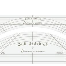 QCR Sidekick Long-arm Ruler Set