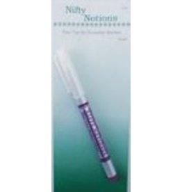 Air Erase Fine Line Marking Pen