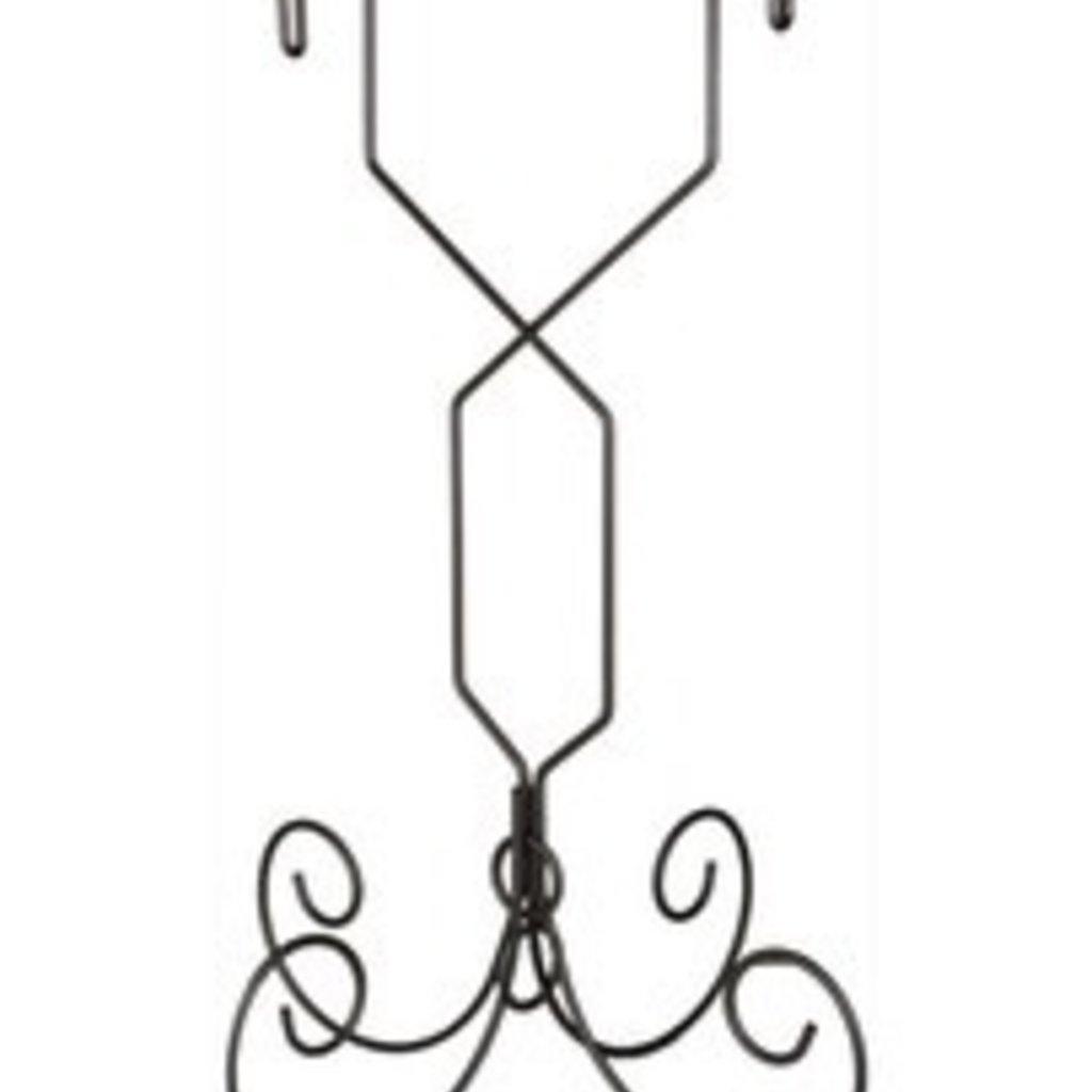 15 inch Pedestal Stand-Silver
