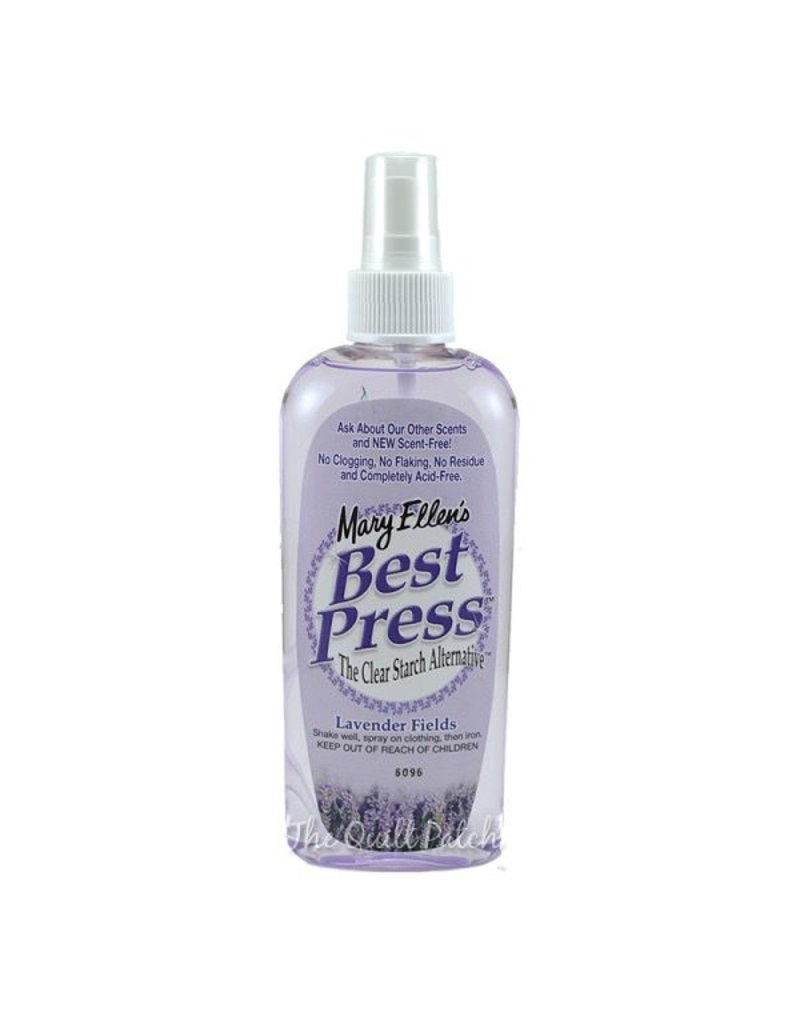 Best Press-Lavender Fields-6 oz