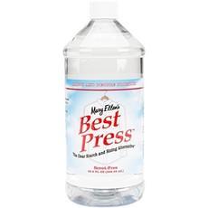 Best Press Refill-Scent Free-32oz.