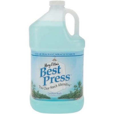 Best Press-Caribbean Beach-Gallon Refill