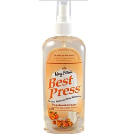 Best Press-Peaches & Cream-6 oz