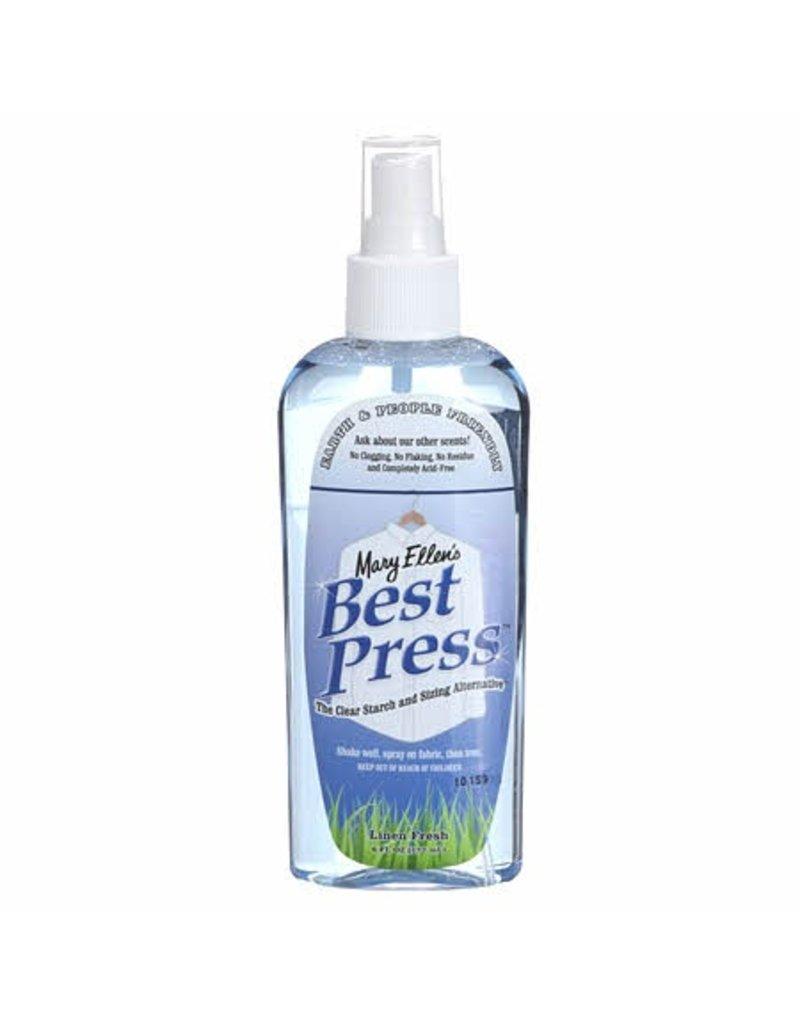 Best Press-Linen Fresh-6 oz