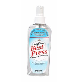 Best Press-Scent Free-6 oz