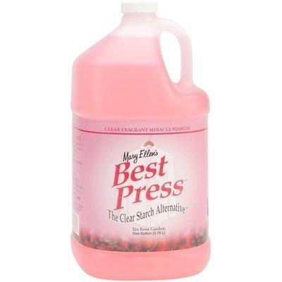 Best Press-Tea Rose-Gallon Refill