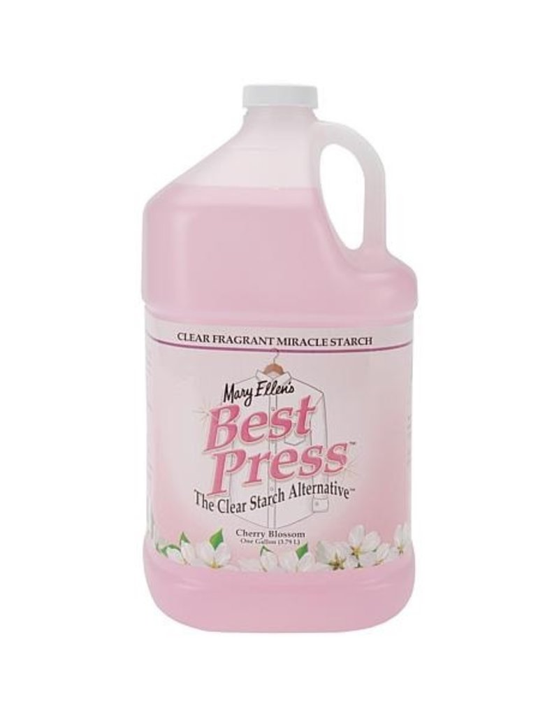 Best Press-Cherry Blossom-Gallon Refill
