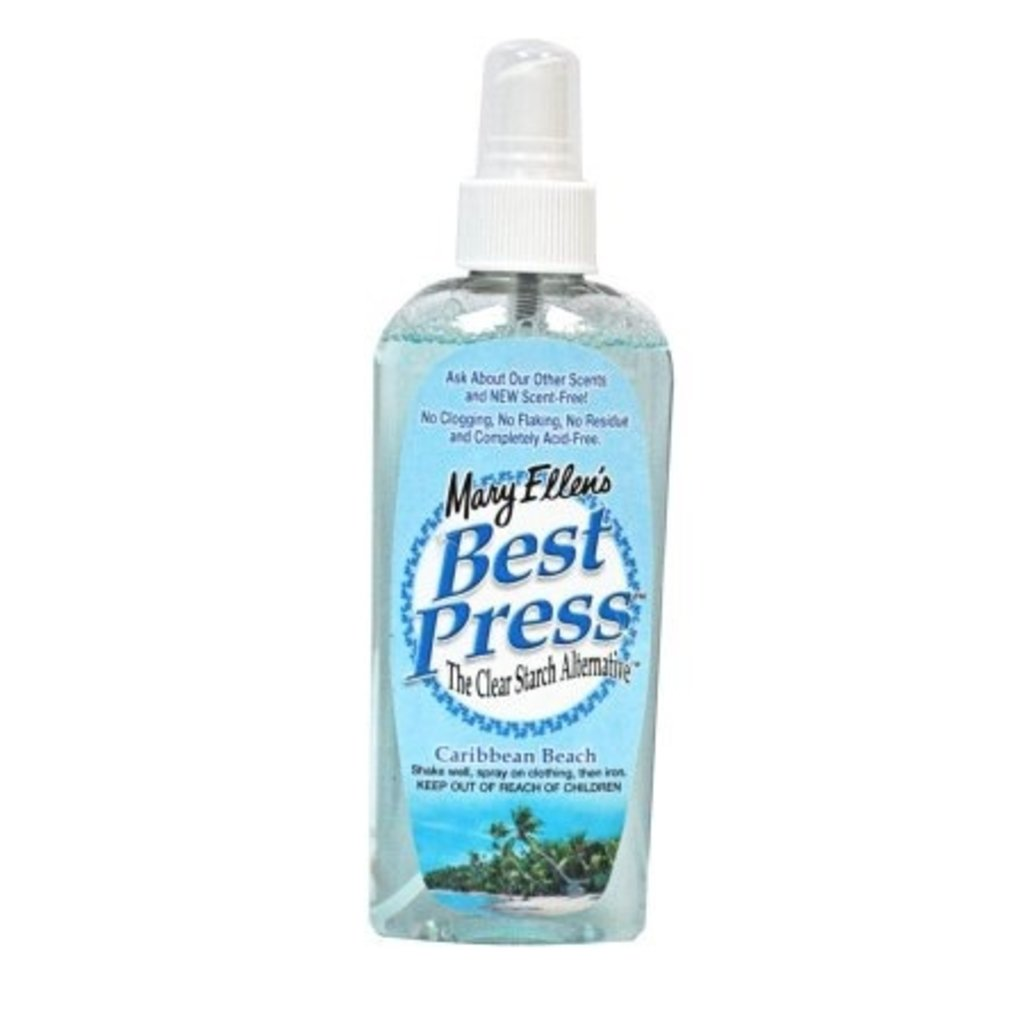 Best Press-Carribean Beach-6 oz