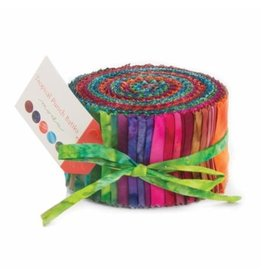 Tropical Punch Jelly Roll