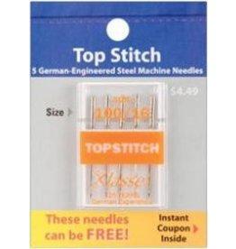 Klasse Needles- Topstitch 100/16