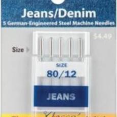 Klasse Needles- Jeans/Denim 80/12