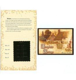 Sharps Needle Sampler Card