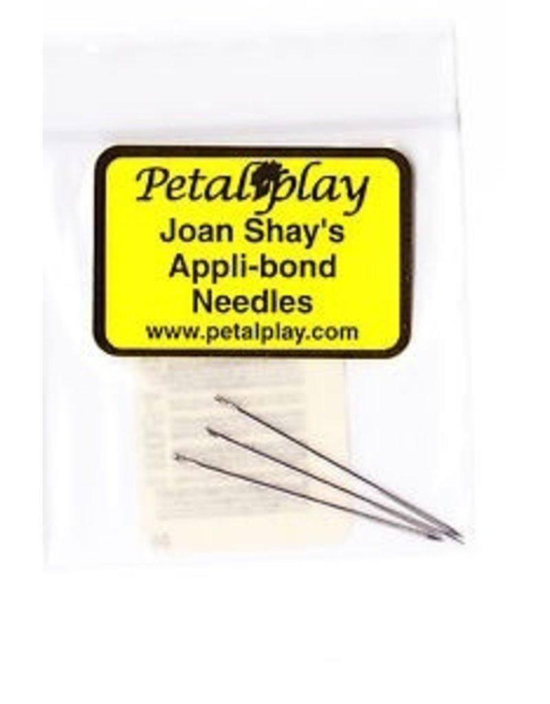 Appli-Bond Needles