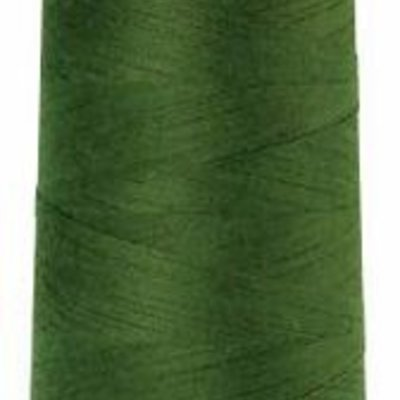 Seracor Serger Thread-Backyard Green-0842