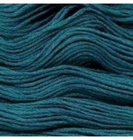 Presencia Embroidery Floss-3670 Ultra Very Dark Turquoise