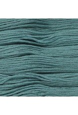 Presencia Embroidery Floss-3654 Turquoise