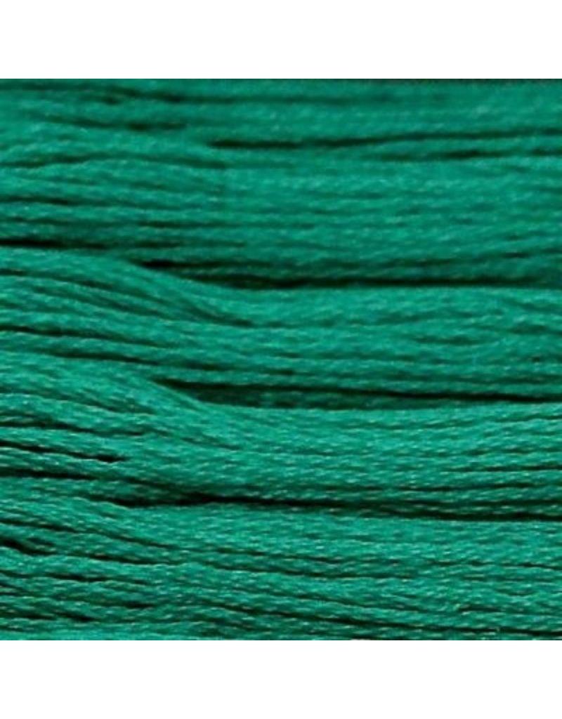 Presencia Embroidery Floss-4074 Dark Seagreen