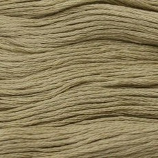 Presencia Embroidery Floss-8310 Light Drab Green Brown