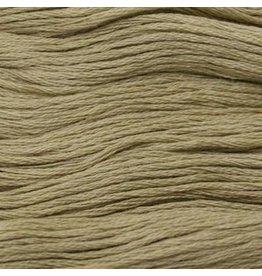 Presencia Embroidery Floss-8310 Light Drab Green Brown