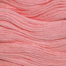 Presencia Embroidery Floss-1645 Light Rose
