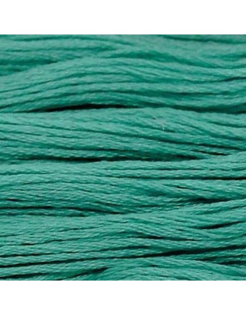 Presencia Embroidery Floss-4048 Medium Seagreen