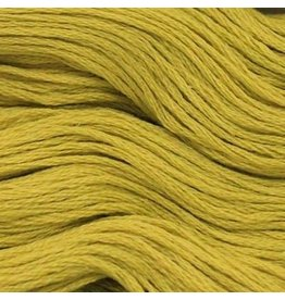 Presencia Embroidery Floss-5388 Medium Olive Green