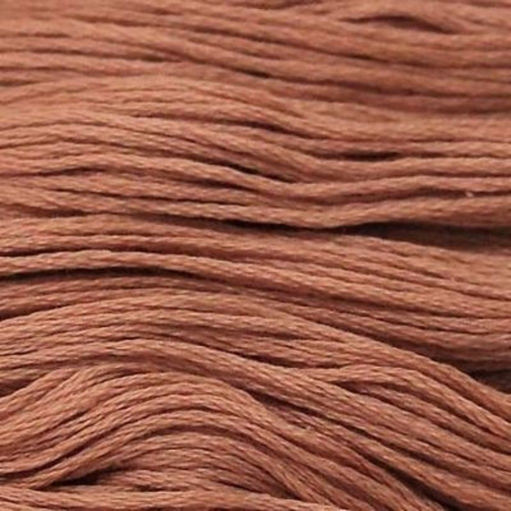 Presencia Embroidery Floss-7813 Rosewood